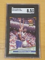 1992 Fleer Ultra #328 Shaquille O'Neal SGC 8.5 Newly Graded RC Rookie PSA BGS