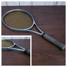 Prince CTS Graduate 110 head 4 5/8 grip Tennis Racquet / Racket