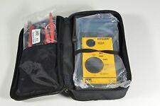 New Ideal 61-791 Megger Insulation Tester; 600 Volt