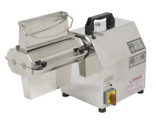 American Eagle AE-JS12 1HP Commercial Electric Jerky Slicer Kit Stainless Steel