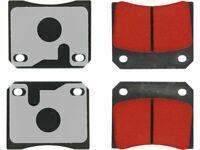 Rear Brake Pad Set 4DZK64 for 275 GT GTB GTS 330 GTC Dino 206 365 GT4 GTB/4