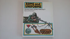 Arms and Uniforms: First World War by Liliane Funcken and Fred Funcken (1974, Ha