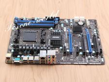 MSI 970A-G46 Socket AM3/AM3+ DDR3 AMD 970 SATA USB 3.0 6Gb/s Motherboard