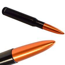 ORANGE BLACK BULLET ANTENNA FOR YOUR HARLEY DAVIDSON FORD F150 F250 F350 F450