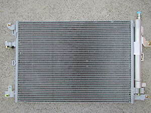 NEW CONDENSER FOR VOLVO XC90 2003 ON (FOR OE No.30648955 ONLY with 630mm CORE)