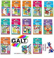 Books Loyal Galt Animal Pattern Book Kids Art Craft Toy Bn Grade Products According To Quality