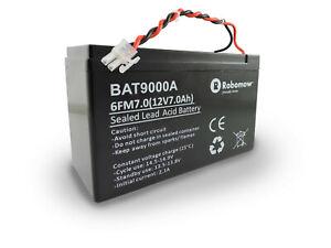 Robomow Batterie / Akku für RX12 und RX20  - Herstellernummer MRK9101A