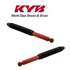 For GMC K1500 K2500 Suburban Pair Set of 2 Front Shock Absorbers KYB 565073