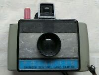 Polaroid Swinger Sentinel Land Camera. Vintage Retro Great Display Item