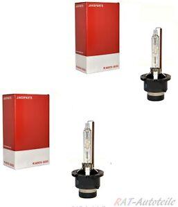2 x HERTH+BUSS XENON  D2S Glühlampe,Arbeitsscheinwerfer 85 V 35 W 12 V, 24 V