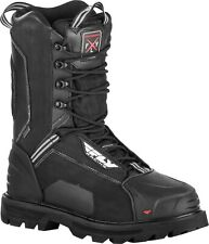 Winter Snow Extreme Cold -40º Weather Boot Snowmobile Boulder Boots Mens