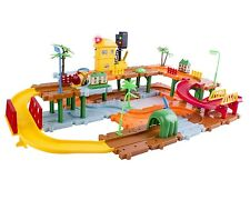 Train Sets For Toddlers Toys For Boys Play Railway Tracks Tunnels Bridges Baby