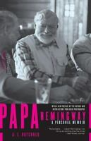 Papa Hemingway: A Personal Memoir (Paperback or Softback)