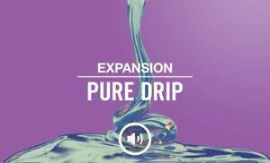 Pure Drip Expansion Native Instruments Für Maschine Mk2 Mk3 Etc