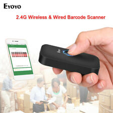 Portable Pocket 3 in 1 Barcode Scanner 1D Scanning For iPad, iPhone, Android, Pc