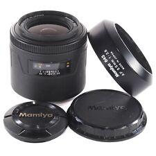 Mamiya 645 AF 55mm 1:2.8 for Mamiya AF AFD II III and Phase One 645DF DF+ (1154)