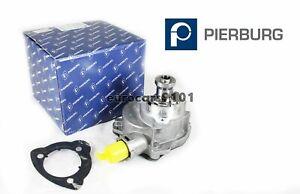 New! BMW X3 Pierburg Vacuum Pump 7.24807.33.0 11667558344