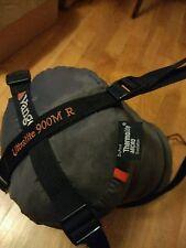 Vango Ultralite 900M R Sacco a Pelo Campeggio isolamento Thermolite Micro