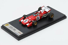 Ferrari 312B2 GP British 1971 Regazzoni 1/43 LSRC027 Looksmart