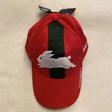 SOUTH SYDNEY RABBITOHS : 2011 MEMBERS CAP *