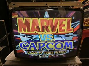 """Arcade 25"""" Wells Gardner K7000 CRT Monitor & Chasis Works Great Nice Picture"""