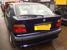 BMW 3 SERIES E36 FACELIFT COMPACT 94-01 | P/S REAR LAMP |