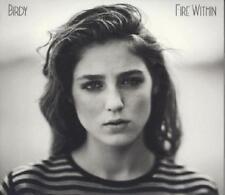 Fire Within (Ltd.Deluxe Edition) von Birdy (2013)