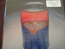 CHICKEN SHACK 40 BLUE FINGERS FRESHLY PAC U.K. 180 GRAM STEREO DELUXE PACKAGE LP