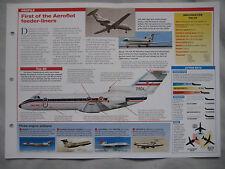 Aircraft of the World - Yakovlev Yak-40 'Codling & Yak-42 'Clobber'