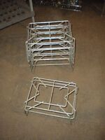 """ACE Heavy Duty Aluminum Dunnage Rack 24/""""W x 48/""""L x 8/""""H RA-4824"""