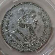 1959 mexico 1 peso silver COIN 100 % AUTHENTIC