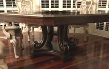 Provincial Extendable Dining Table