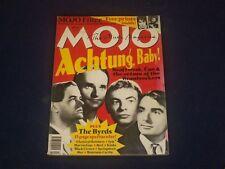 1997 APRIL MOJO MAGAZINE - ENGLAND - ACHTUNG, BABY! - KRAFTWERK - B 656