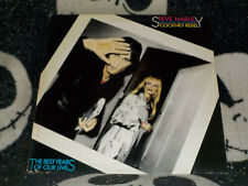 Steve Harley Cockney Rebel The Best Years of Our Lives Lp Record Free Ship $30