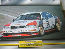 Dream Cars N Audi V8 Quattro DTM 1990