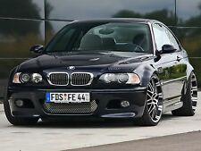 2009 BMW Series M3 E46, Supercharged Coupe, Refrigerator Magnet, 40 MIL