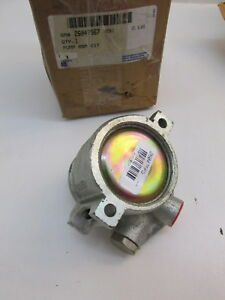 Power Steering Pump Professional GM 26047567