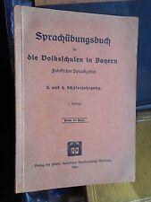 1900-1949 Originale Antiquarische Bücher aus Schulbüchern für Kinder-& Jugendliteratur