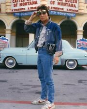 Fox, Michael J [Back to the Future] (59420) 8x10 Photo