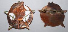 insigne du 2e groupement de Tabors Marocains (GTM)