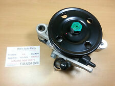 HYUNDAI TIBURON 2002-2004 2.0L GENUINE BRAND NEW  POWER STEERING