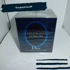 Christian Dior Midnight Poison Women Perfume EDP Spray 3.4Oz/100ml Sealed, asPIC