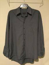 Pierre Cardin Casual Long Sleeved Shirt Size Large
