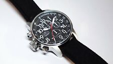 Invicta Force Collection Terra Military Lefty Chronograph Men's 100M Watch 1512