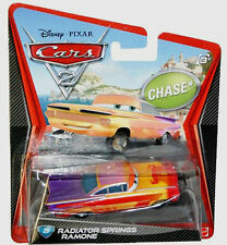 DISNEY**PIXAR CARS 2 Collection_RADIATOR SPRINGS RAMONE Die Cast_Chase_New & MIP
