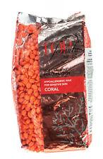 Top Formula Italwax Hypoallergenic(Sensitive Skin) Hot Film Wax - Coral