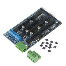 Ramps 1.5 Base Controller Panel Expanding board 1.4 Upgraded Ramp For 3D Printer