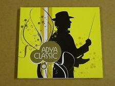 CD / ADYA CLASSIC 3