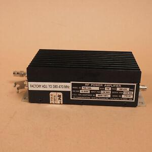 TPL UHF Mobile Power Amplifier PA6-1ABL