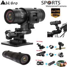 Mini DV Sport Camera FHD Gun Video Bicycle Helmet Action Hunting Waterproof Cam